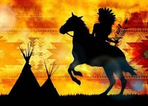 Gigantes mitológicos – Los Si-Te-Cah – Mitología