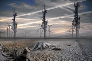 """La realidad del """"cambio climático"""""""