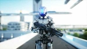 Robots aniquilarán a la humanidad con venia de potencias