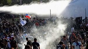 Protestas Sociales En el Mundo ¿Qué está pasando? La primavera latina