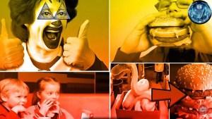 La oscura verdad detrás del éxito de McDonald's
