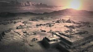 """Tecnología láser revela una ciudad inca """"más antigua que Machu Picchu"""""""