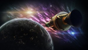 La NASA está considerando una misión interestelar