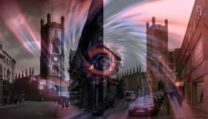 El caso Bold Street en Liverpool, un portal en el tiempo