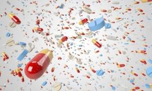 Escándalos de los productos farmacéuticos