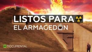Listos para el Armagedón