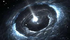 El radiotelescopio MeerKAT recibe una señal extraterrestre de la constelación de Ara