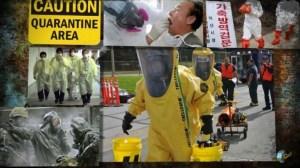 Pandemia Global: ¿El plan secreto de la Élite?
