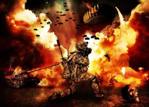 """Putin: """"Un conflicto armado a gran escala en Oriente Medio sería una catástrofe global"""""""