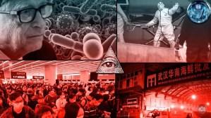 La verdad sobre el coronavirus de Wuhan