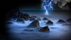 Descubren una gran anomalía magnética cerca de los antiguos círculos de piedra en Escocia
