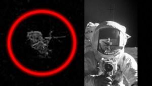 Los ovnis del Apolo 12