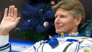 Cosmonauta ruso llama a la humanidad a explorar el espacio profundo