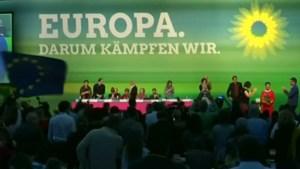 Alemanes del partido verde: Planes para prohibir los automóviles de todos los centros de las ciudades para 2030