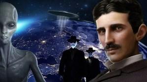 La conexión extraterrestre secreta de Nikola Tesla