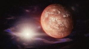 Reciben extraños mensajes de Marte