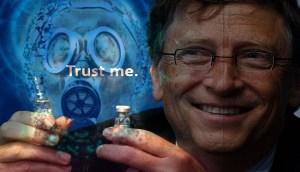 """Bill Gates advierte que """"10 millones de vidas"""" están en riesgo a medida que el coronavirus se propaga a África y Taiwán"""