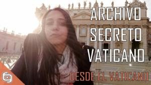 Archivo Secreto Vaticano