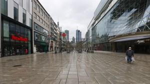 """""""La recesión es inevitable"""": los bancos alemanes enfrentan una grave crisis por el coronavirus"""