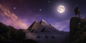 La increíble profecía de la Pirámide