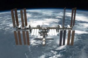 El Misterio de la Estación Espacial Internacional