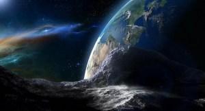 Muestran el potencialmente peligroso asteroide que se acerca a la Tierra