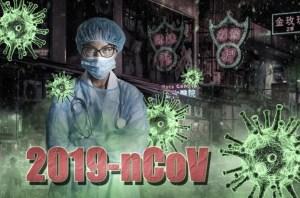 La tapadera del coronavirus