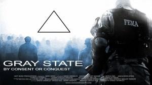 ¿Es Gray State la película que hablaba de los planes del Nuevo Orden Mundial, el futuro que nos espera?