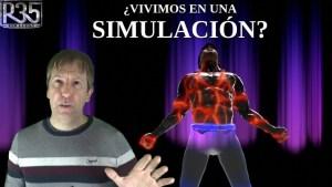 ¿Vivimos dentro de una simulación y alguien juega con nosotros?