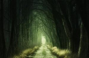 Lugares misteriosos del mundo