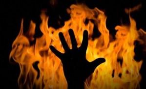 El misterio de la combustión espontánea