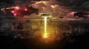 ¿Estamos Bajo una Secreta Colonización Extraterrestre?