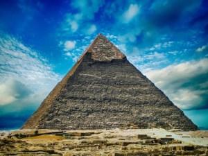 ¿Qué descubrió Napoleón cuando durmió en la gran pirámide?