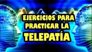Ejercicios para practicar la Telepatía