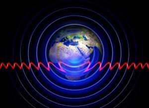 ¿Se ha detenido la Vibración y Elevación de la Tierra a la Quinta Dimensión?