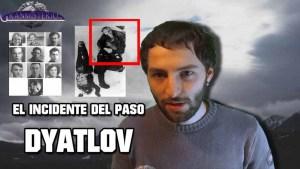 El incidente del paso Dyatlov – El mayor secreto de Rusia