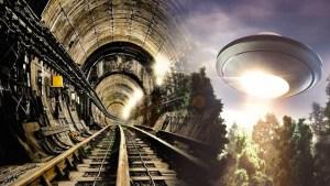 ¿Hay más de 1.400 bases extraterrestres subterráneas por todo el mundo?