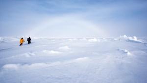 Científicos explican por qué el norte magnético de la Tierra se está desplazando hacia Siberia