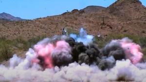 EE.UU. desarrolla un arma capaz de destruir tanques a más de 30 kilómetros de distancia
