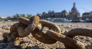 Europa central puede enfrentarse a la peor sequía de los últimos 500 años