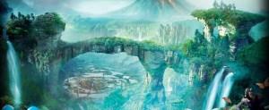 Friendship, la misteriosa isla de Chile habitada por extraterrestres