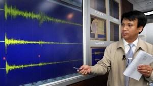 ¿Se avecina uno grande? Una actividad sísmica muy inusual preocupa a los científicos de Corea del Sur