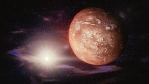 TOP 10: Fotos que muestran los misteriosos seres y objetos que hay en Marte