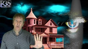 Nadie se atreve a entrar en la casa de los 200 demonios