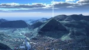 La Pirámide más grande del mundo escondida a plena vista – Pirámide de Bosnia