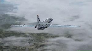 Vuelo 502: El avión que viajó en el tiempo