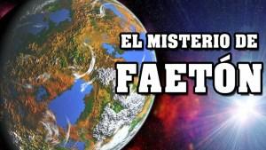 """Maldek o Faetón: el """"Quinto Planeta"""" que fue destruido"""
