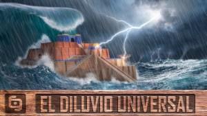 El diluvio universal – Leyendas indoeuropeas