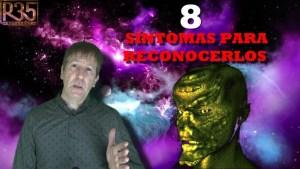 Reptilianos en el punto de mira: 8 síntomas para reconocerlos
