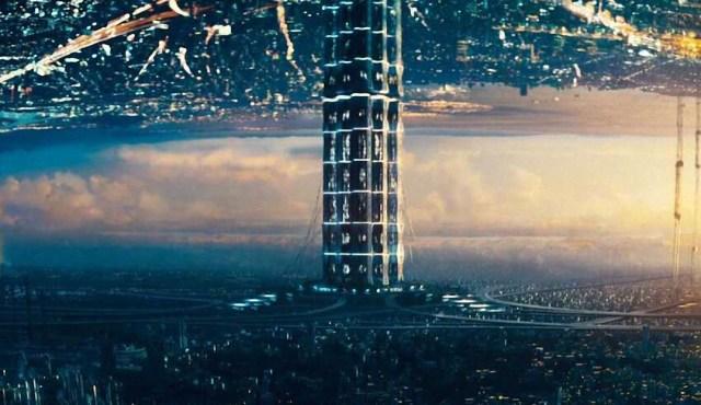 La NASA confirma la existencia de un universo paralelo donde el tiempo corre hacia atrás